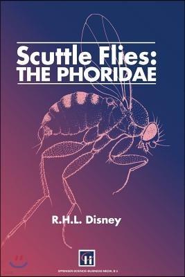 Scuttle Flies: The Phoridae