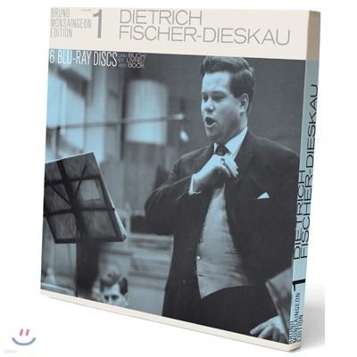 Dietrich Fischer-Dieskau 피셔-디스카우 에디션