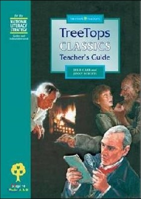 Oxford Reading Tree: Stage 16: Tree Tops Classics: Teacher's