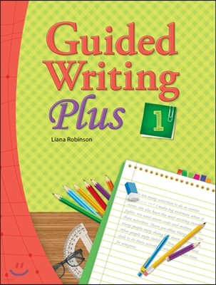 Guided Writing Plus 1