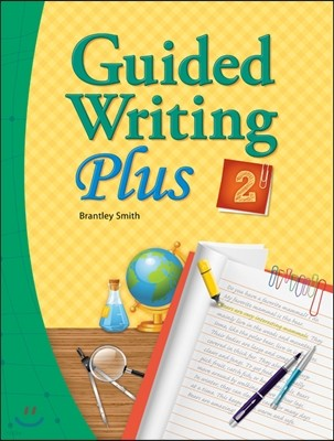 Guided Writing Plus 2