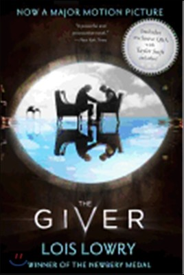The Giver Movie Tie-In Edition, 1