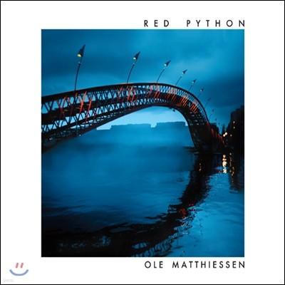 Ole Matthiessen - Red Python