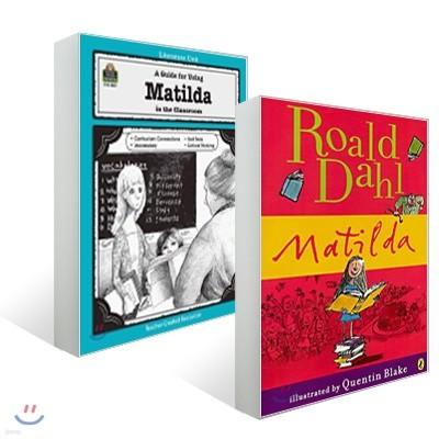 Matilda (Book & Study Book)