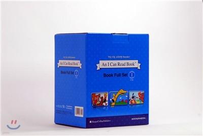 [I Can Read] 1단계 Set A Book Full Set (50종)