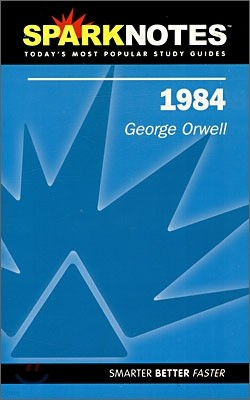 [Spark Notes] 1984 : Study Guide