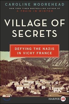 Village of Secrets LP