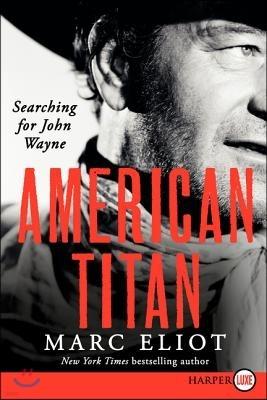 American Titan LP