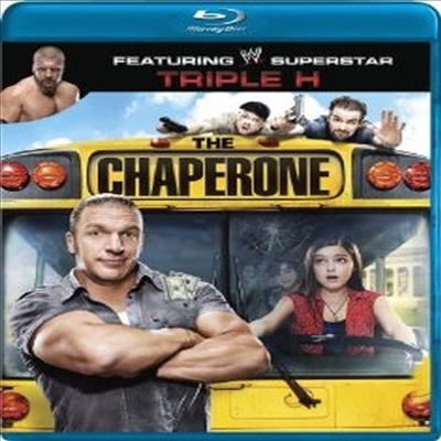 Chaperone (더 샤프롱) (한글무자막)(Blu-ray) (2011)