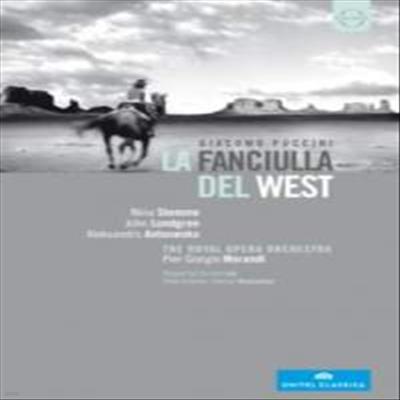 푸치니: 오페라 '서부의 아가씨' (Puccini: Opera 'La fanciulla del West') (2013) - Pier Giorgio Morandi