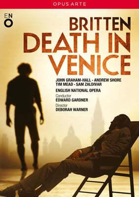 Edward Gardner 브리튼: 베니스에서의 죽음 (Benjamin Britten: Death in Venice)