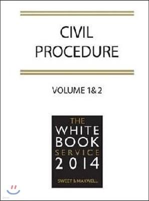 White Book Service 2014