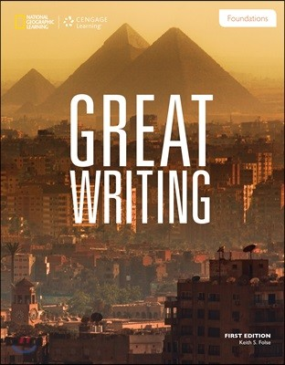 Great Writing Foundations : Student book
