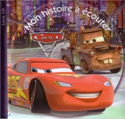 Cars 2 (+CD)