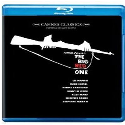Big Red One (지옥의 영웅들) (한글무자막)(Blu-ray) (1980)