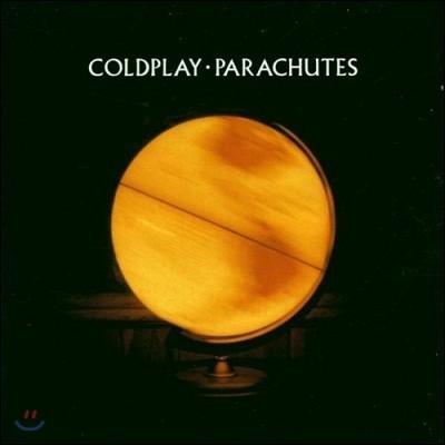 Coldplay - Parachutes 콜드플레이 1집