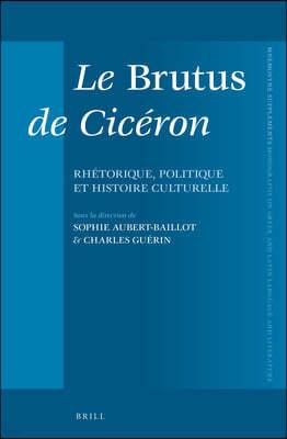 Le Brutus de Ciceron