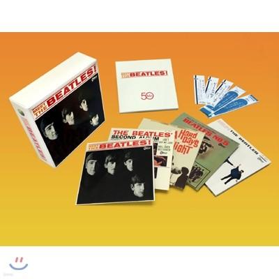 The Beatles - The Japan Box (비틀즈 재팬 박스)