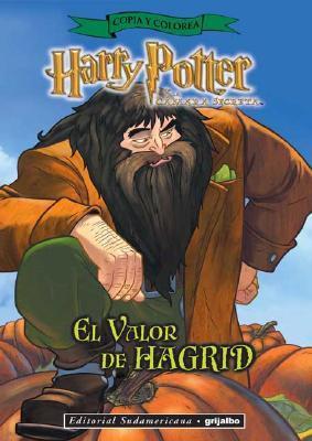 Harry Potter El Valor de Hagrig