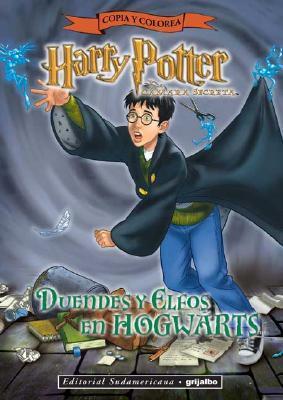 Harry Potter Duendes y Elfos