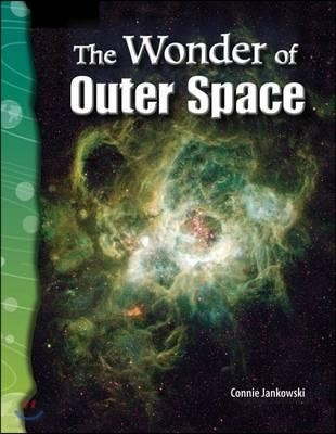 TCM-Science Readers:Earth and Space:The Wonder of Outer Space