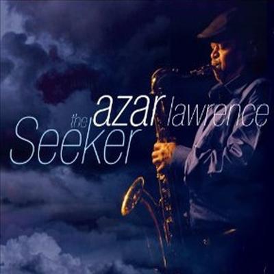 Azar Lawrence - Seeker (CD)