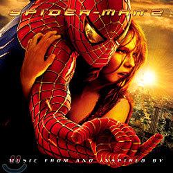 Spider Man 2 (스파이더 맨 2) OST