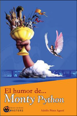 El Humor de Monty Python
