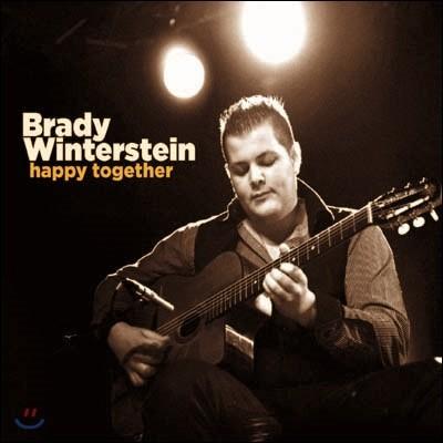 Brady Winterstein - Happy Together
