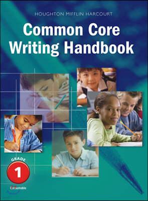 Journeys Common Core Writing Handbook Student G1