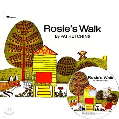 [노부영]Rosie's Walk (원서 & 노부영 부록 CD)