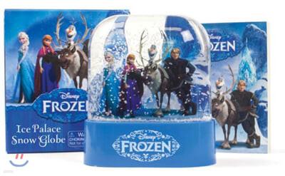 Frozen : Snow Globe 디즈니 겨울왕국 스노우볼