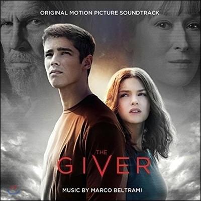 더 기버: 기억 전달자 영화음악 (The Giver OST by Marco Beltrami)
