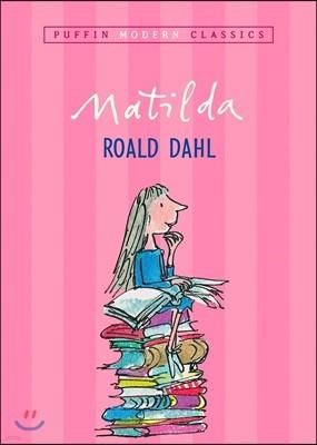 Matilda 2004년 개정판