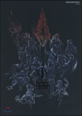 FINAL FANTASY XIV: A Realm Reborn The Art of Eorzea -Another Dawn-