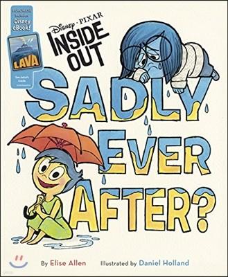 Inside Out Sadly Ever After?