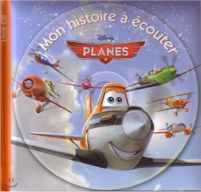 Planes (+CD)