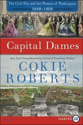 Capital Dames LP