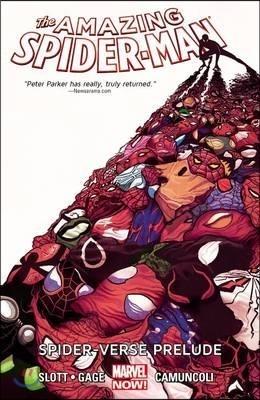 Amazing Spider-Man, Volume 2: Spider-Verse Prelude