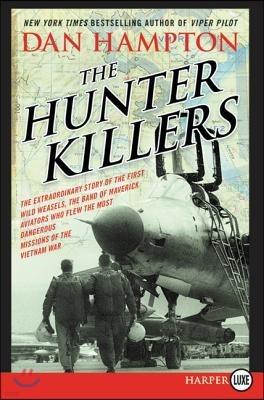 The Hunter Killers LP