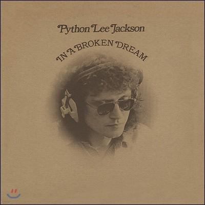 Python Lee Jackson - In A Broken Dream (LP Miniature)
