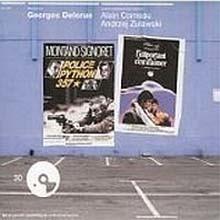 Georges Delerue - Police Python 357 & L'important C'est D'aimer