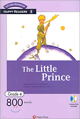 Happy Readers Grade 4-03 : The Little Prince