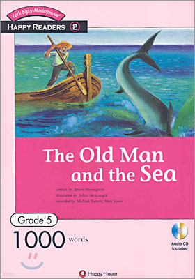 Happy Readers Grade 5-02 : The Old Man and the Sea