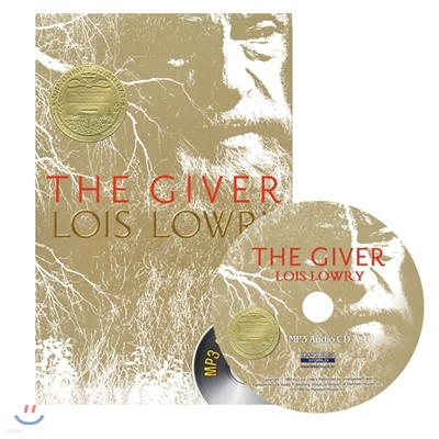 The Giver (Book & CD)