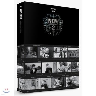 방탄소년단 (BTS) Now 2 DVD : in Europe & America