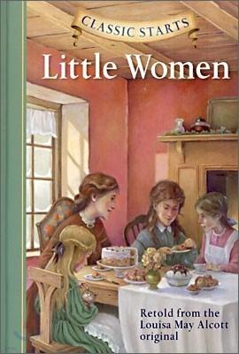 Classic Starts : Little Women