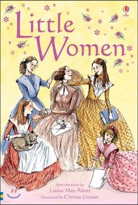 Usborne Young Reading 3-26 : Little Women