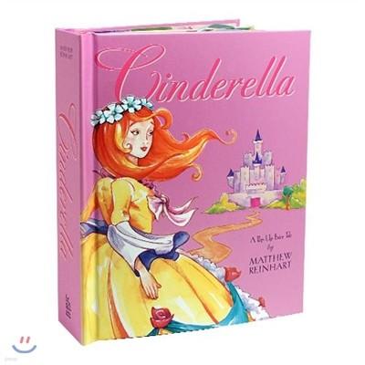 Cinderella : A Pop-Up Fairy Tale