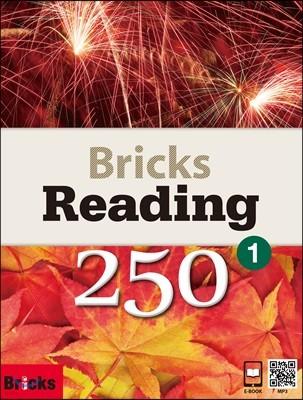 Bricks Reading 250 (L1) SB (WB)
